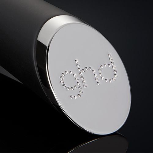 brush handle close-up image