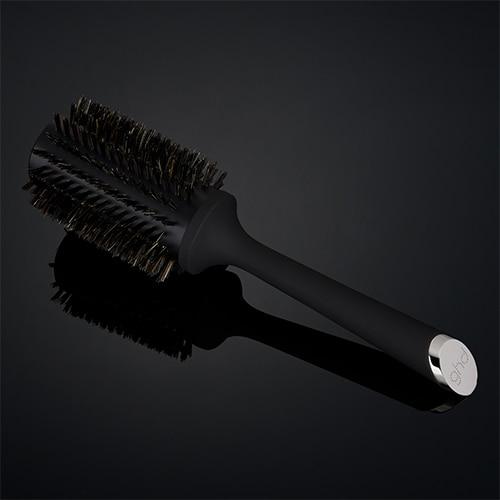 ghd 1.7 inch natural bristle round brush image