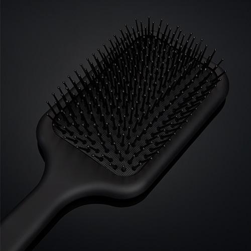 Bürstenkörper der ghd paddle brush