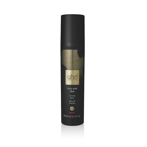 GHD CURLY EVER AFTER CURL HOLD SPRAY