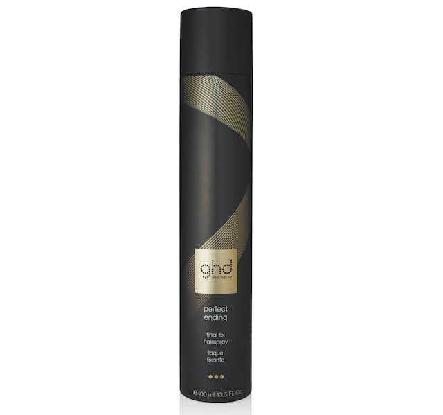 ghd perfect ending - spray de fijación 400ml