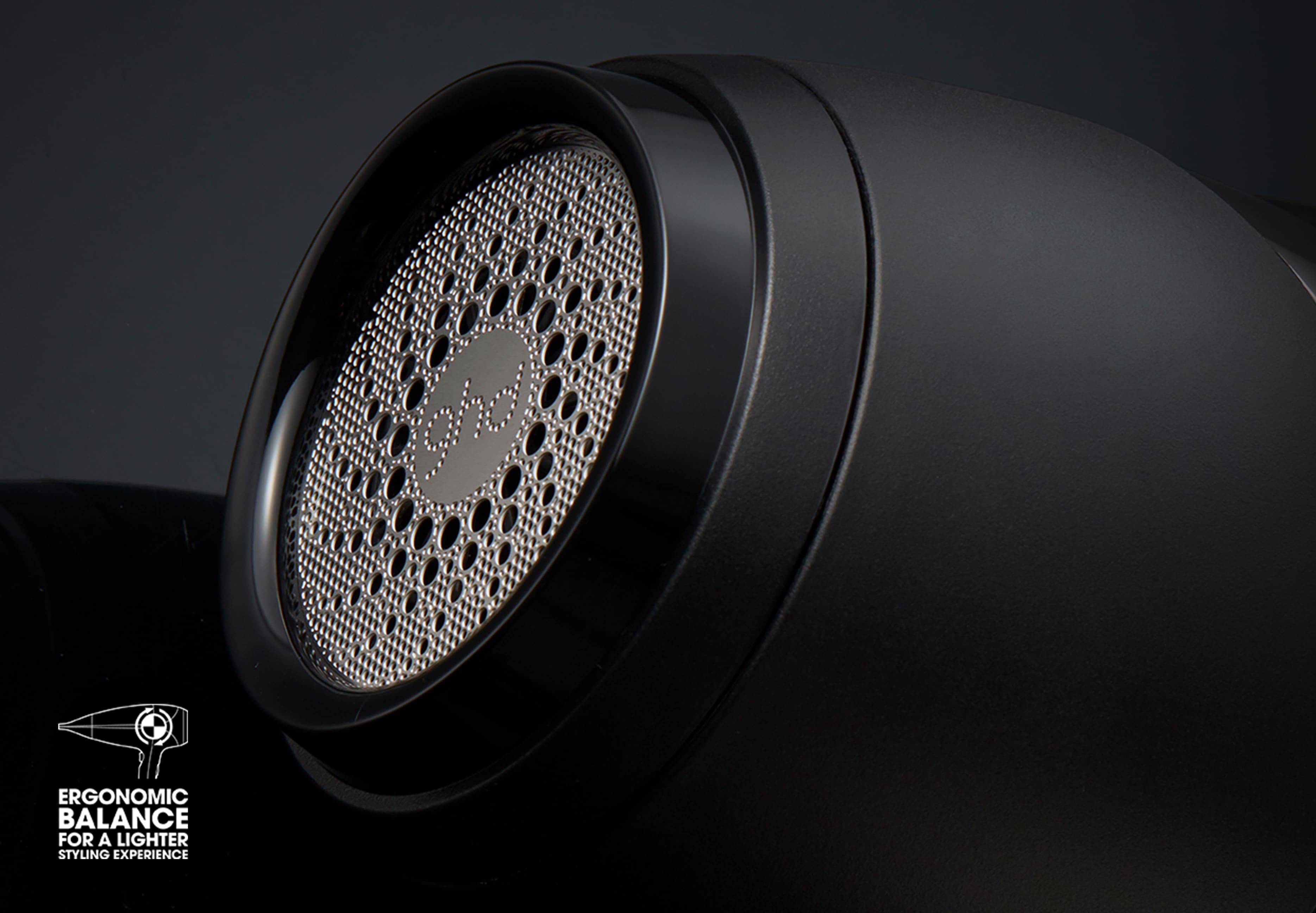 ghd air professional hair dryer filter close-up