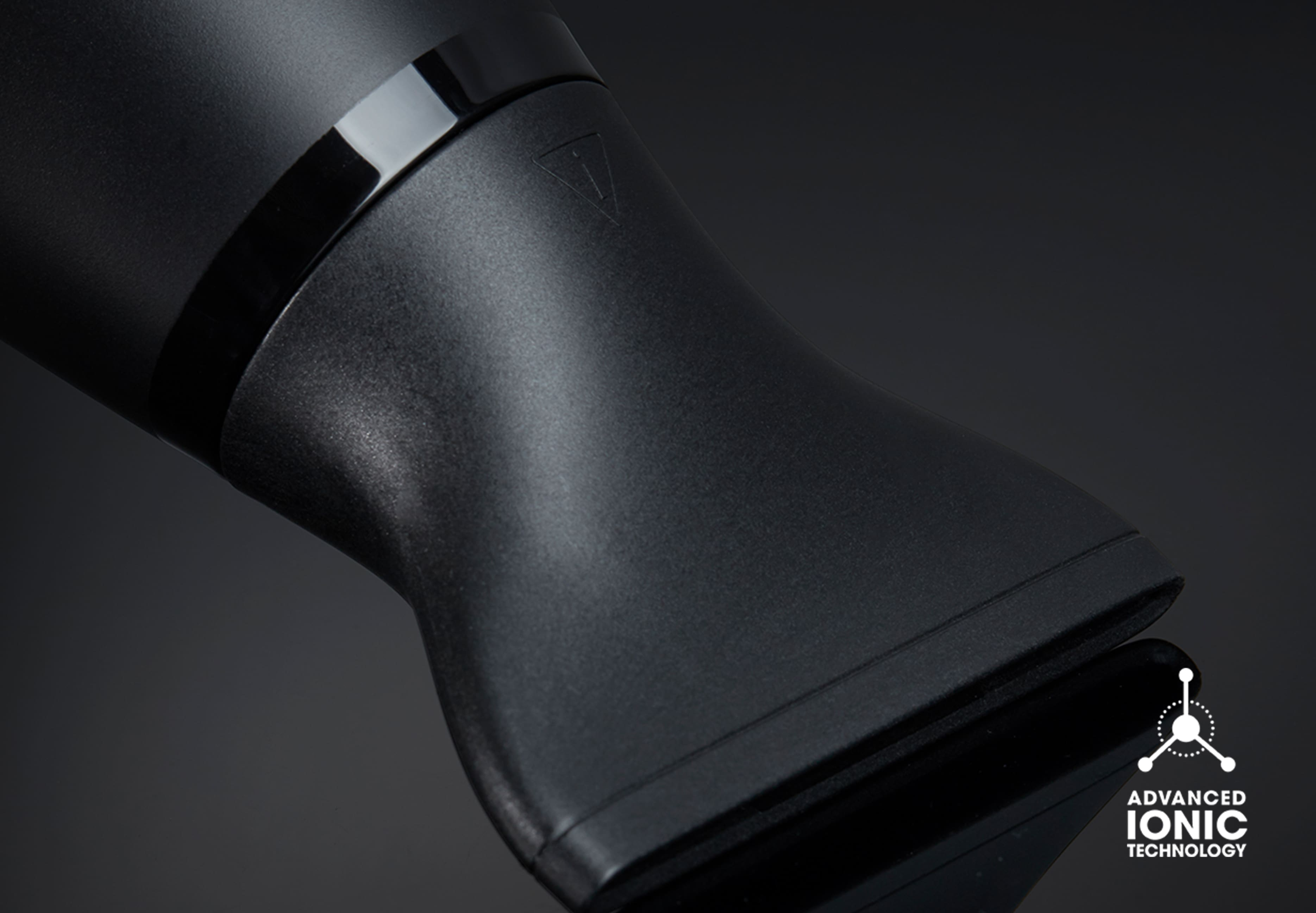 ghd air professional hair dryer nozzle close-up