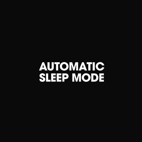 automatic sleep mode icon