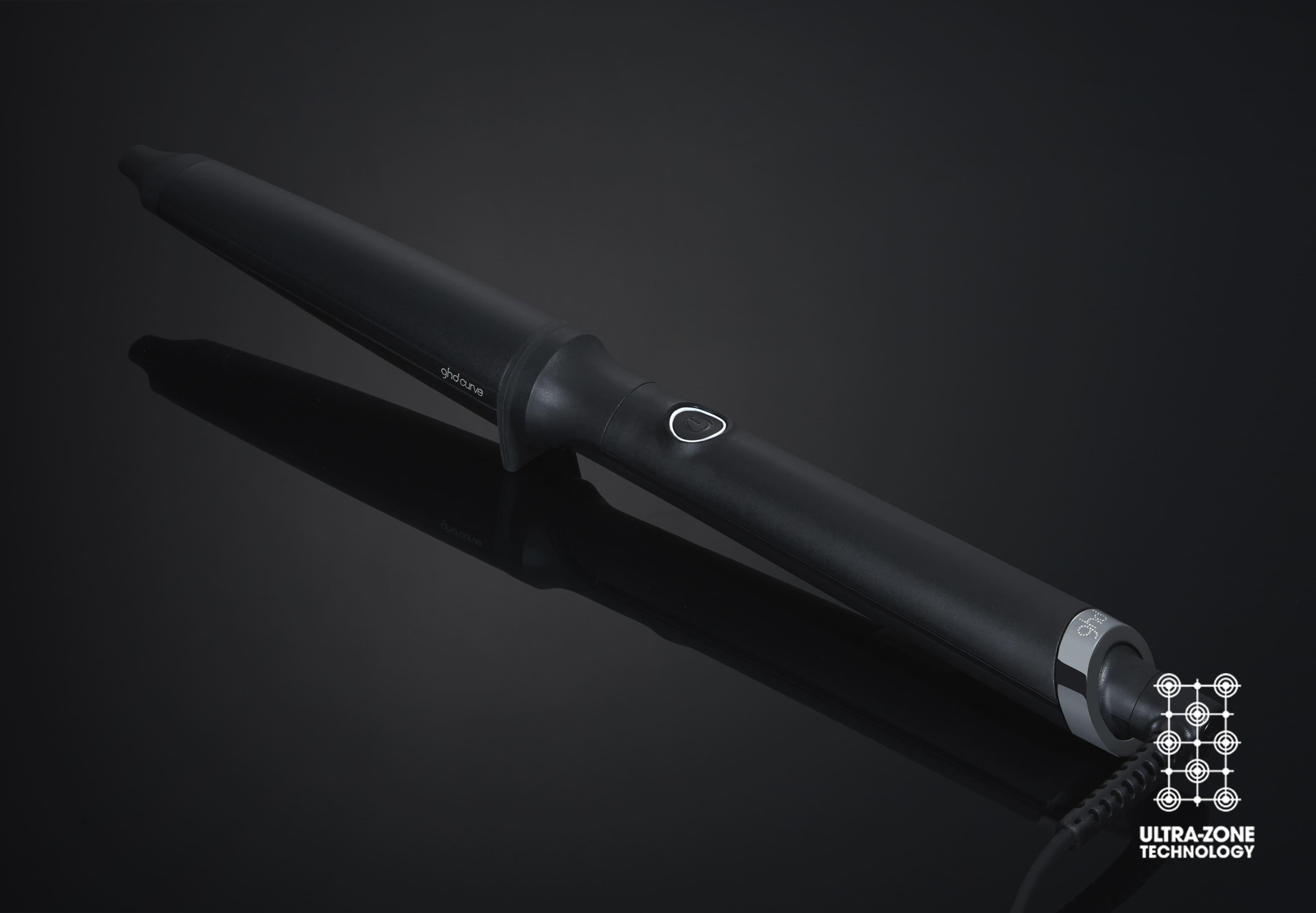 ghd creative curl wand