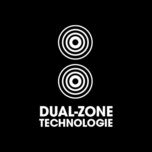 Icon Dual-Zone Technologie