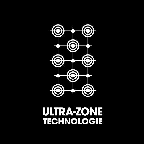Icon Ultra-Zone™ Technologie