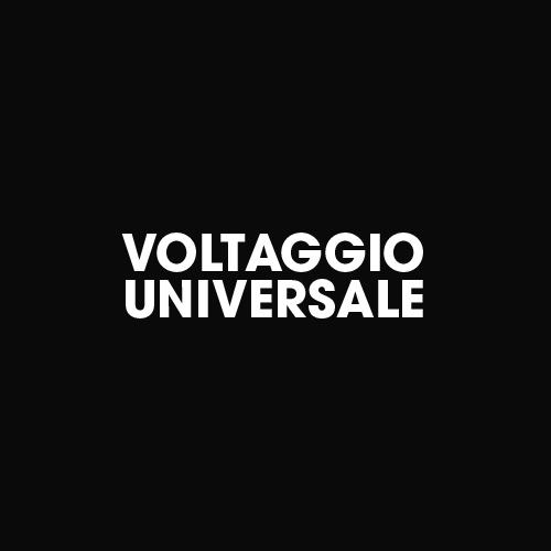 Voltaggio universale