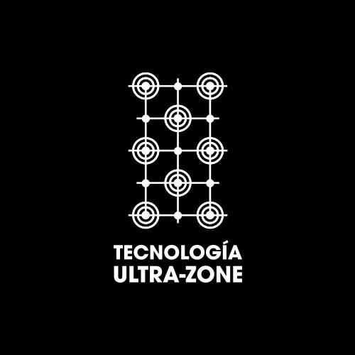 Tecnología Ultra-zone