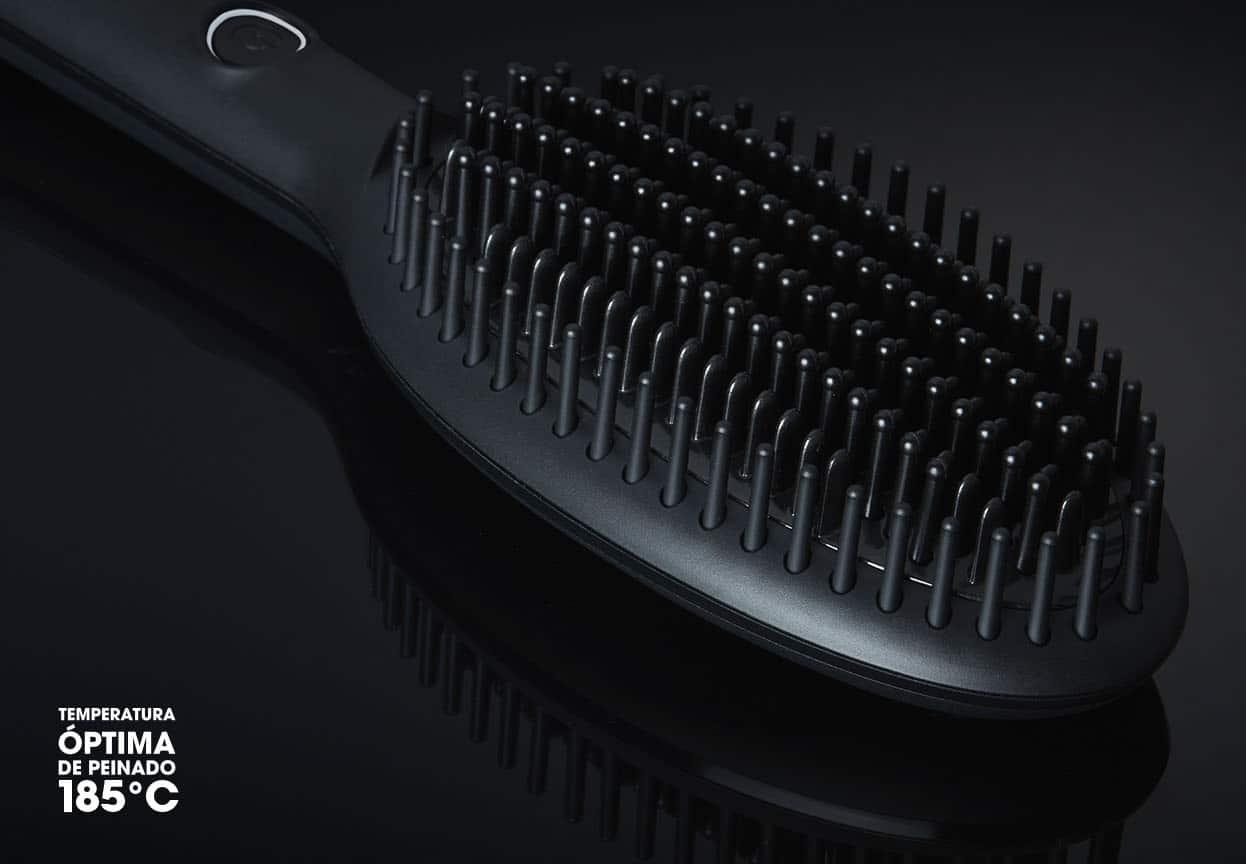 Cepillo alisador iónico ghd
