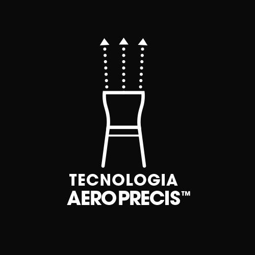 Tecnologia aeroprecis™ ghd