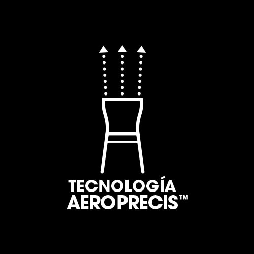 Tecnología Aeroprecis