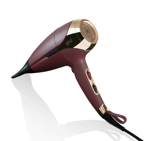 GHD HELIOS™ PROFESSIONAL HAIR DRYER IN PLUM