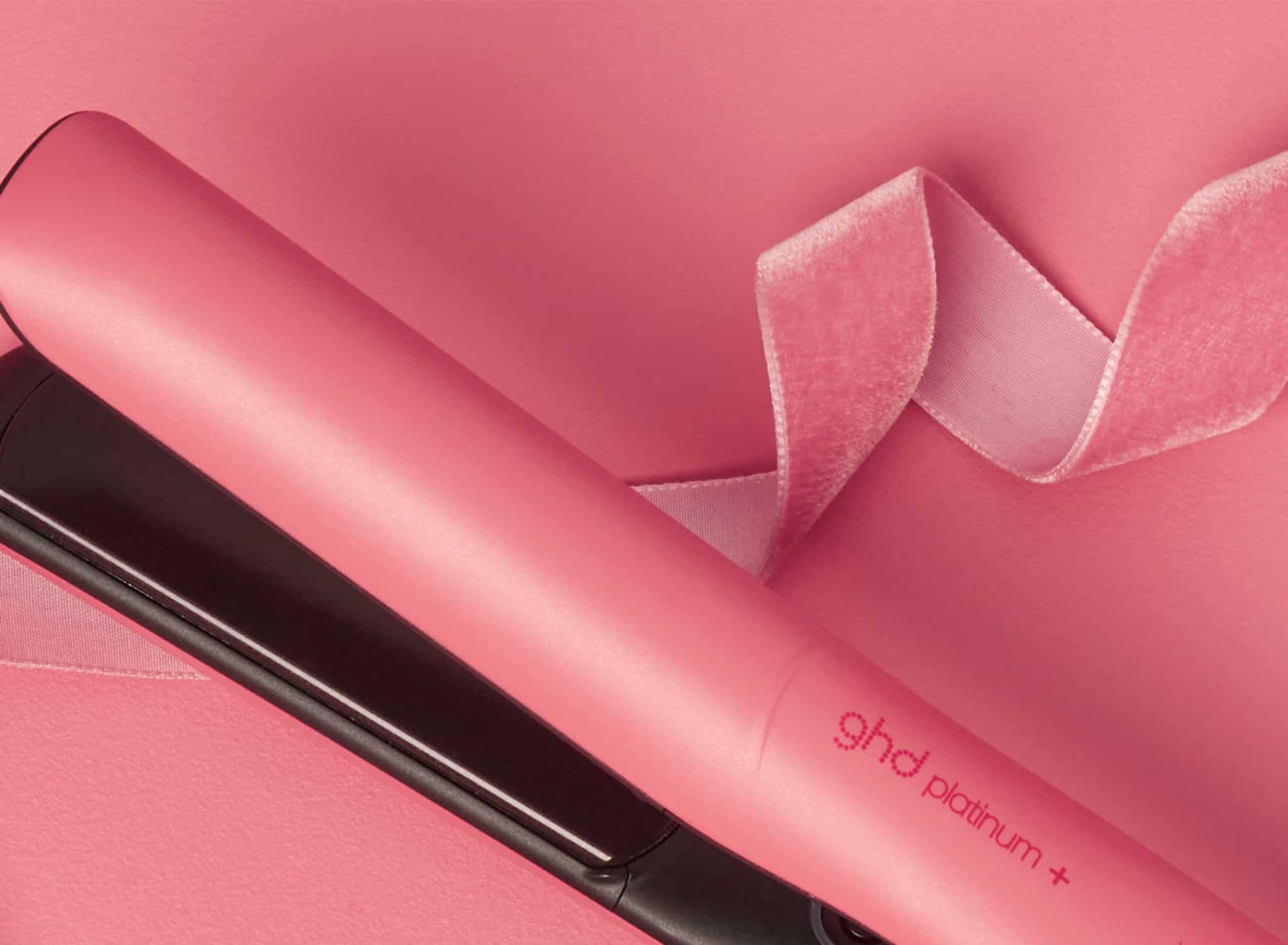 valikoima ghd limited edition collections